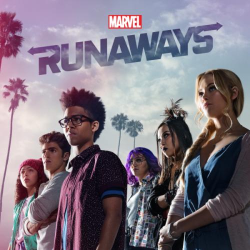 marvel runaways